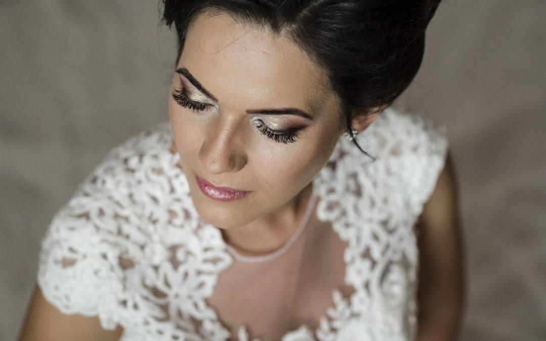 Szabó-Deme Zsuzsa esküvői ruha